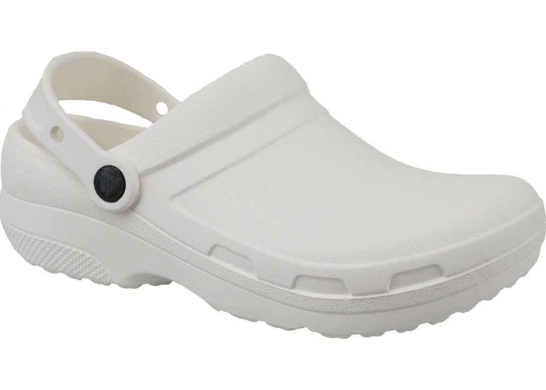 Crocs Specialist White