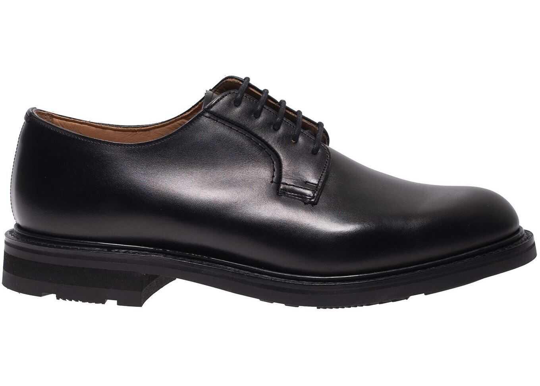 Woodbridge Shoes Black thumbnail