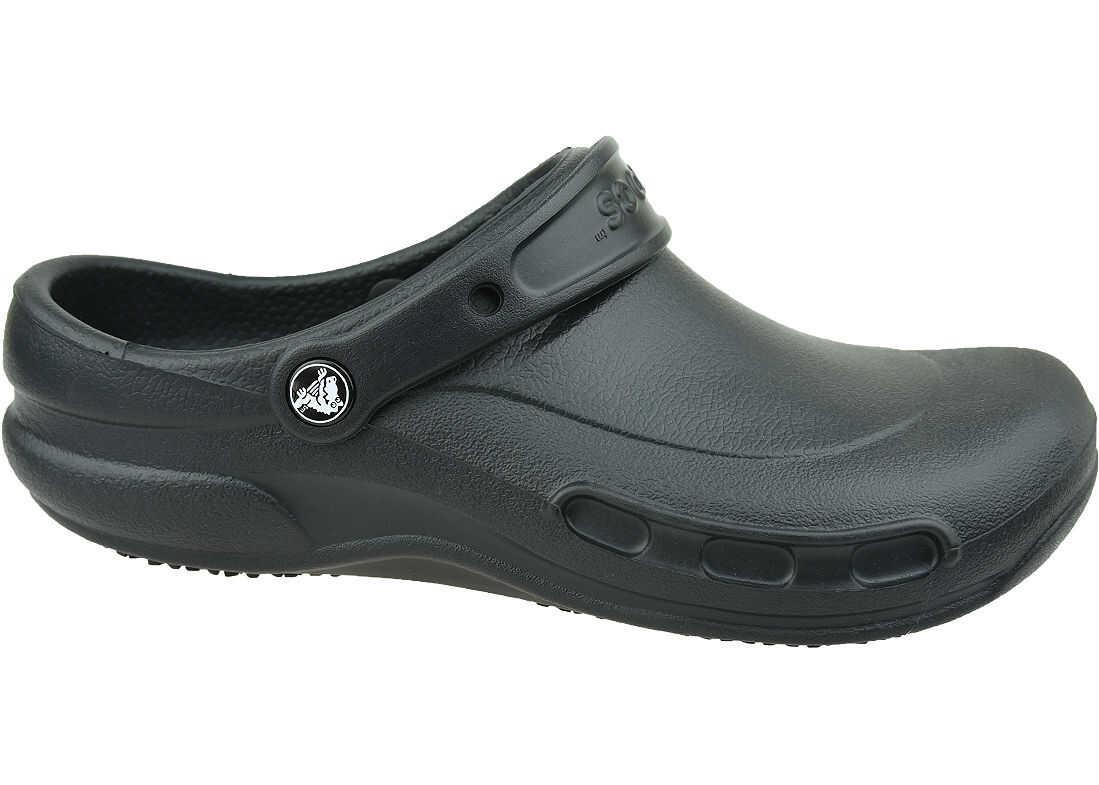 Crocs Bistro Black imagine b-mall.ro