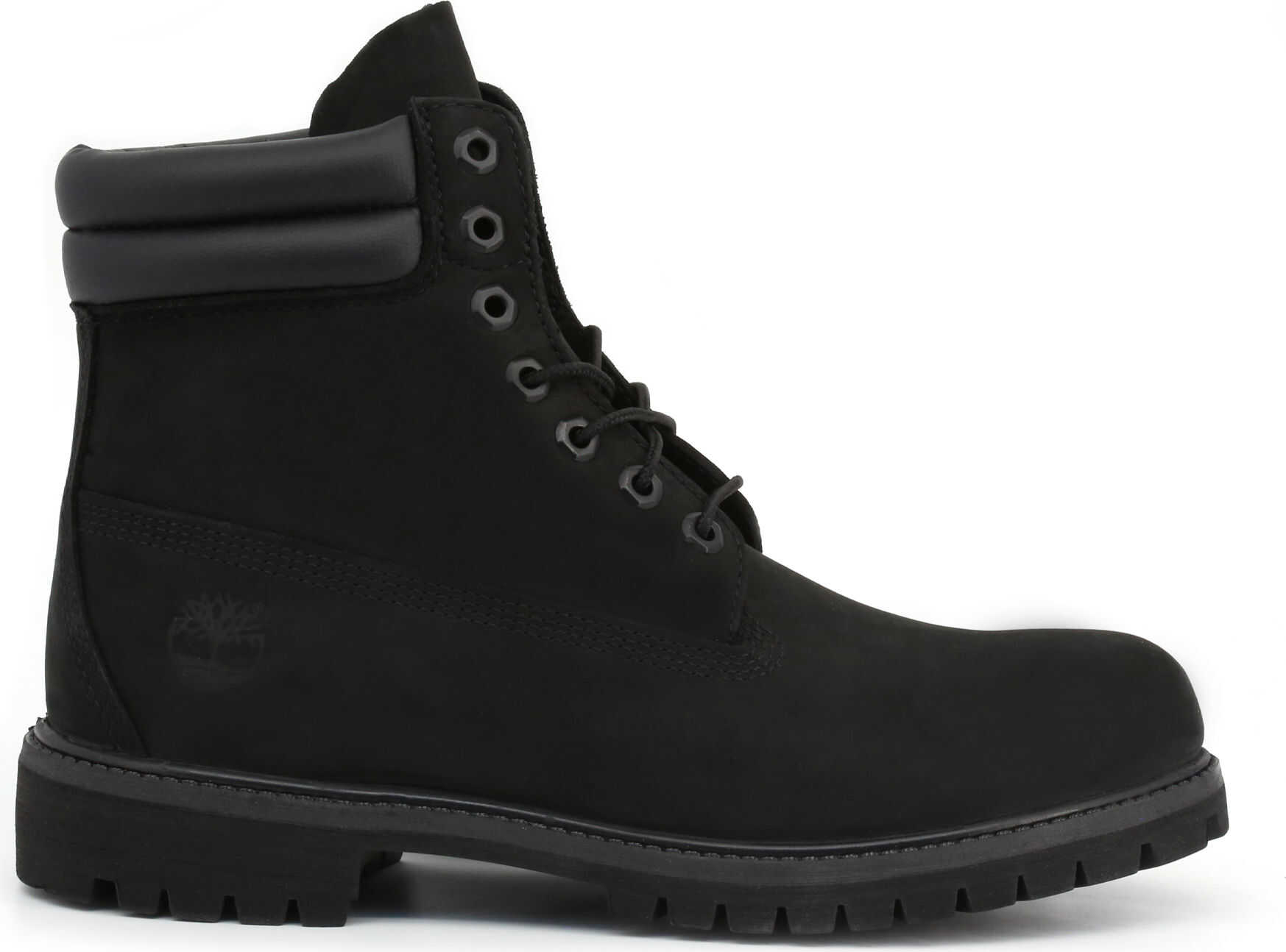 Timberland 6In-Boot BLACK