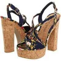 Pantofi cu Toc Party Time Femei