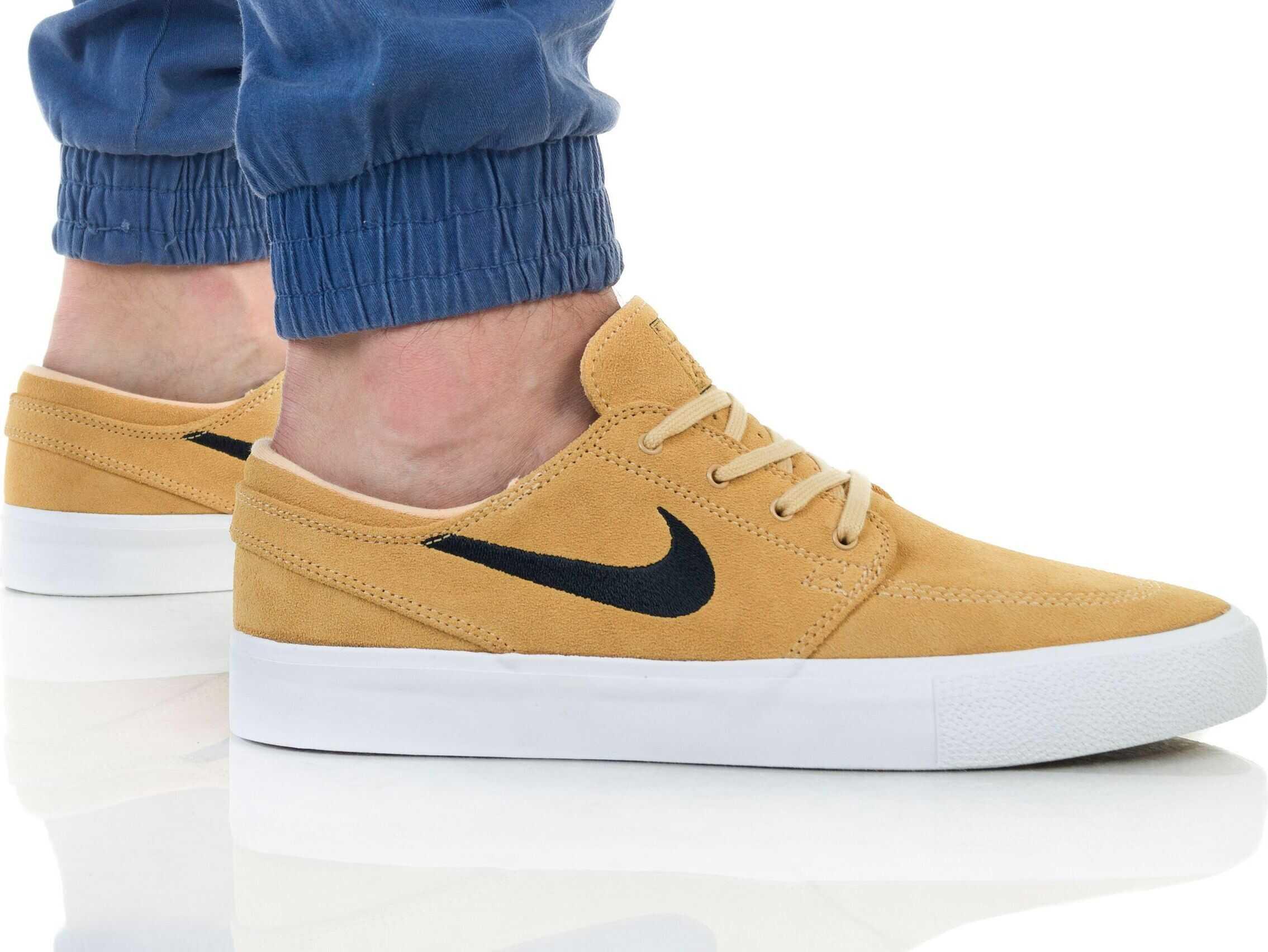 Nike Zoom Stefan Janoski RM Crem