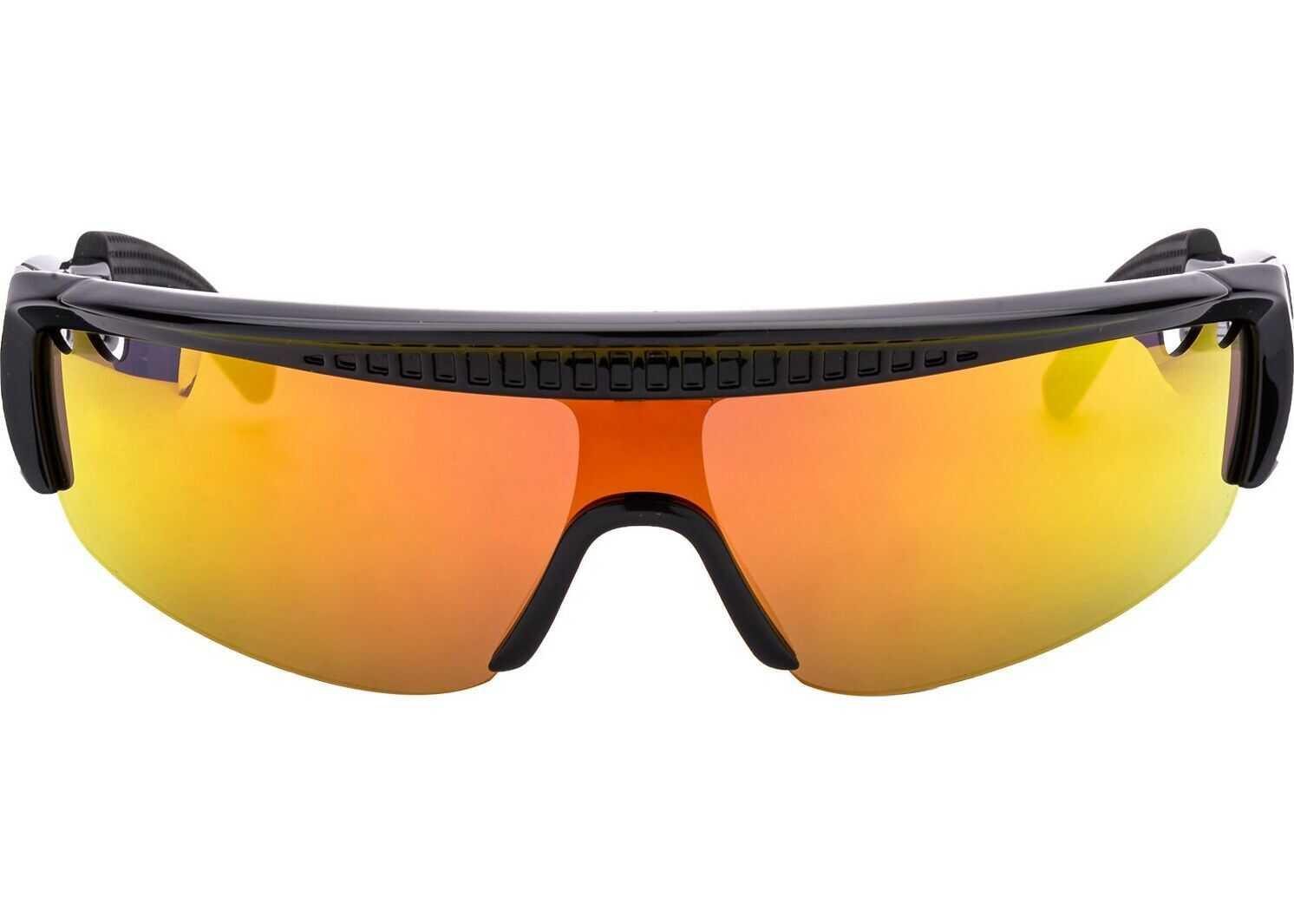 DSQUARED2 Acetate Sunglasses BLACK