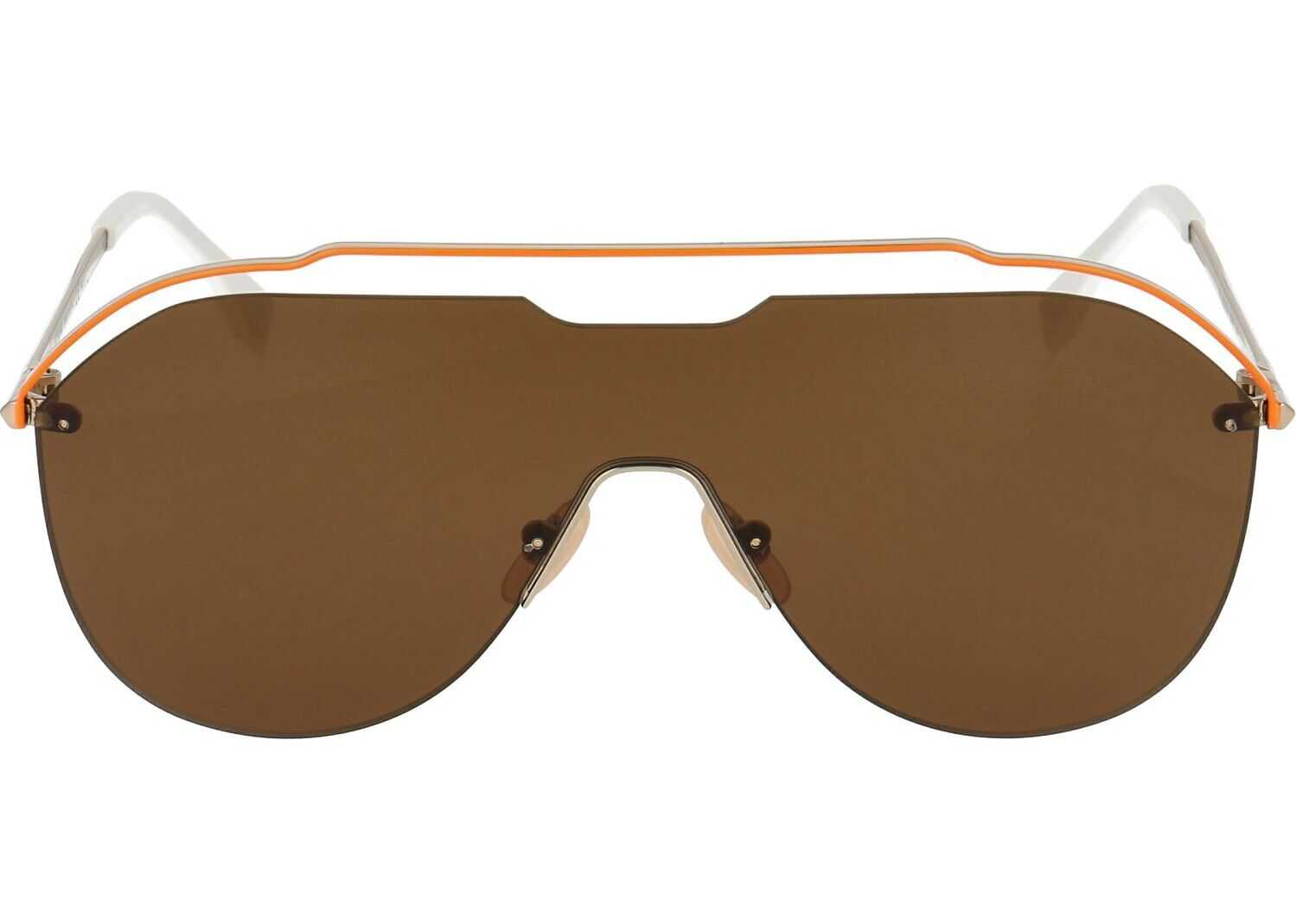 Fendi Metal Sunglasses thumbnail