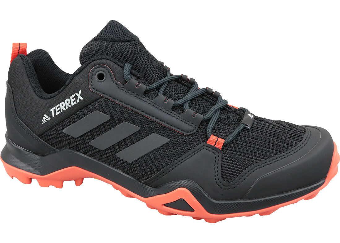 adidas Terrex AX3* Black