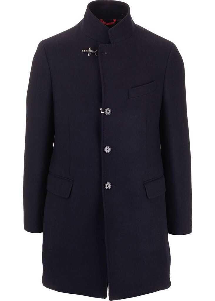 Wool Coat thumbnail