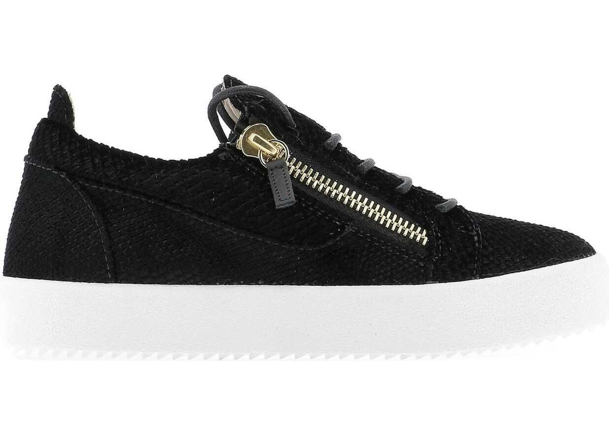 Velvet Sneakers thumbnail