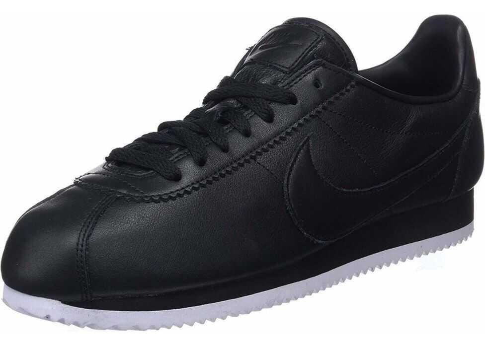 Nike Classic Cortez Premium 807480 NEGRE