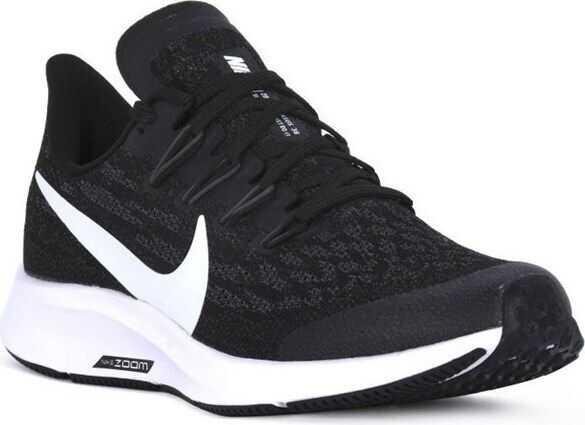 Nike Zoom Pegasus 36 GS AR4149 NEGRE