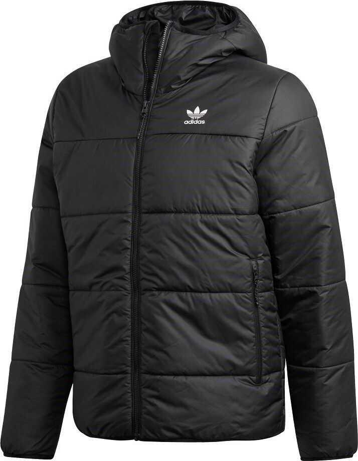 adidas Originals Padded Jacket ED5827 NEGRE