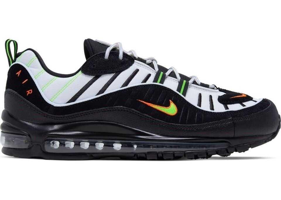 Nike Air Max 98 640744 ALB/NEGRE