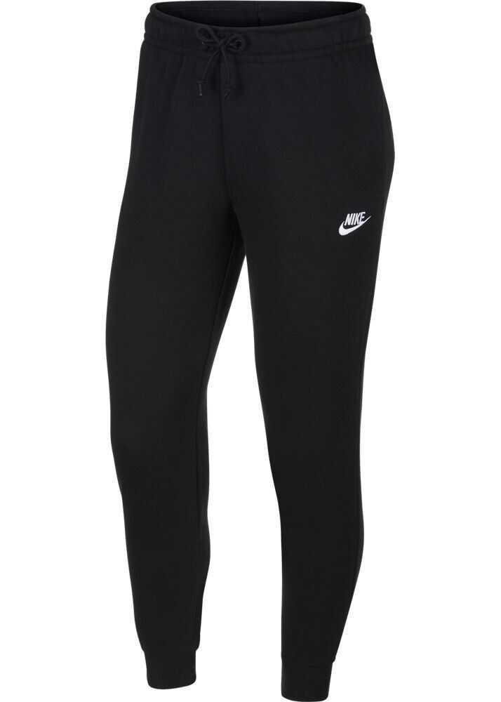 Nike Essential Pant Fleece BV4095 NEGRE