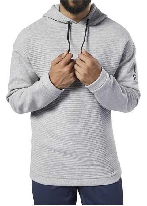 Reebok Wor Fleece Oth Hood EC0871 N/A