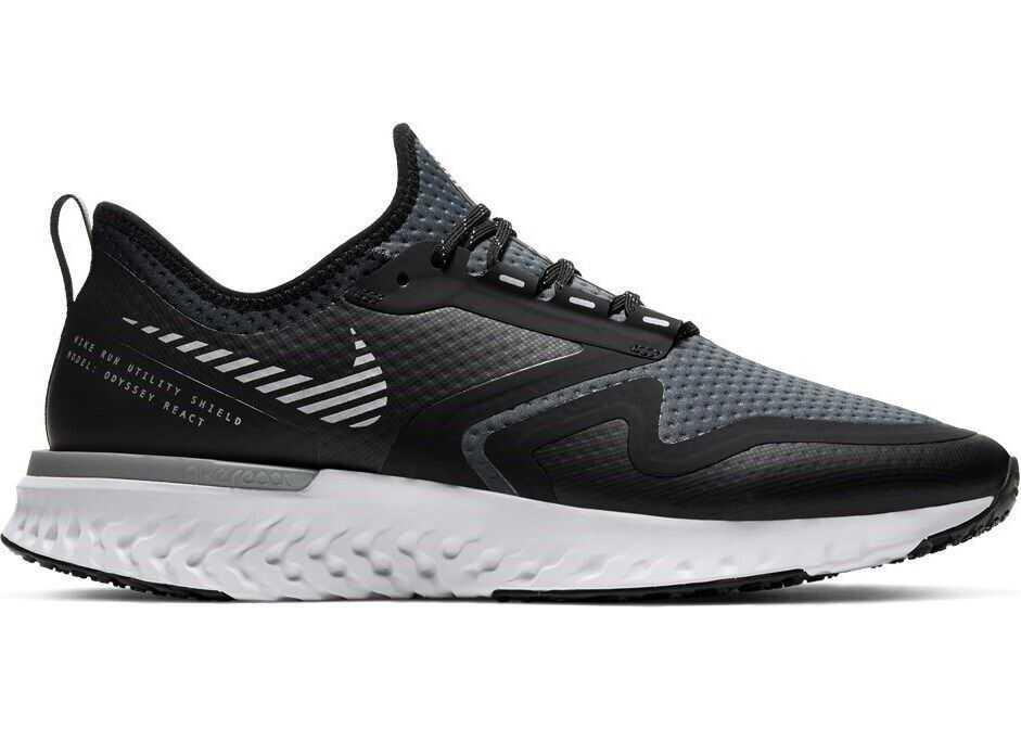 Nike Odyssey React 2 Shield BQ1671 NEGRE