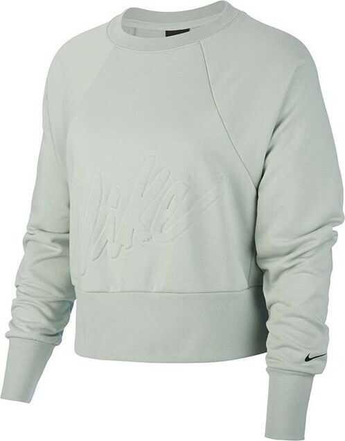 Nike Dry Fleece Get Fit Lux Crew CD4308 N/A