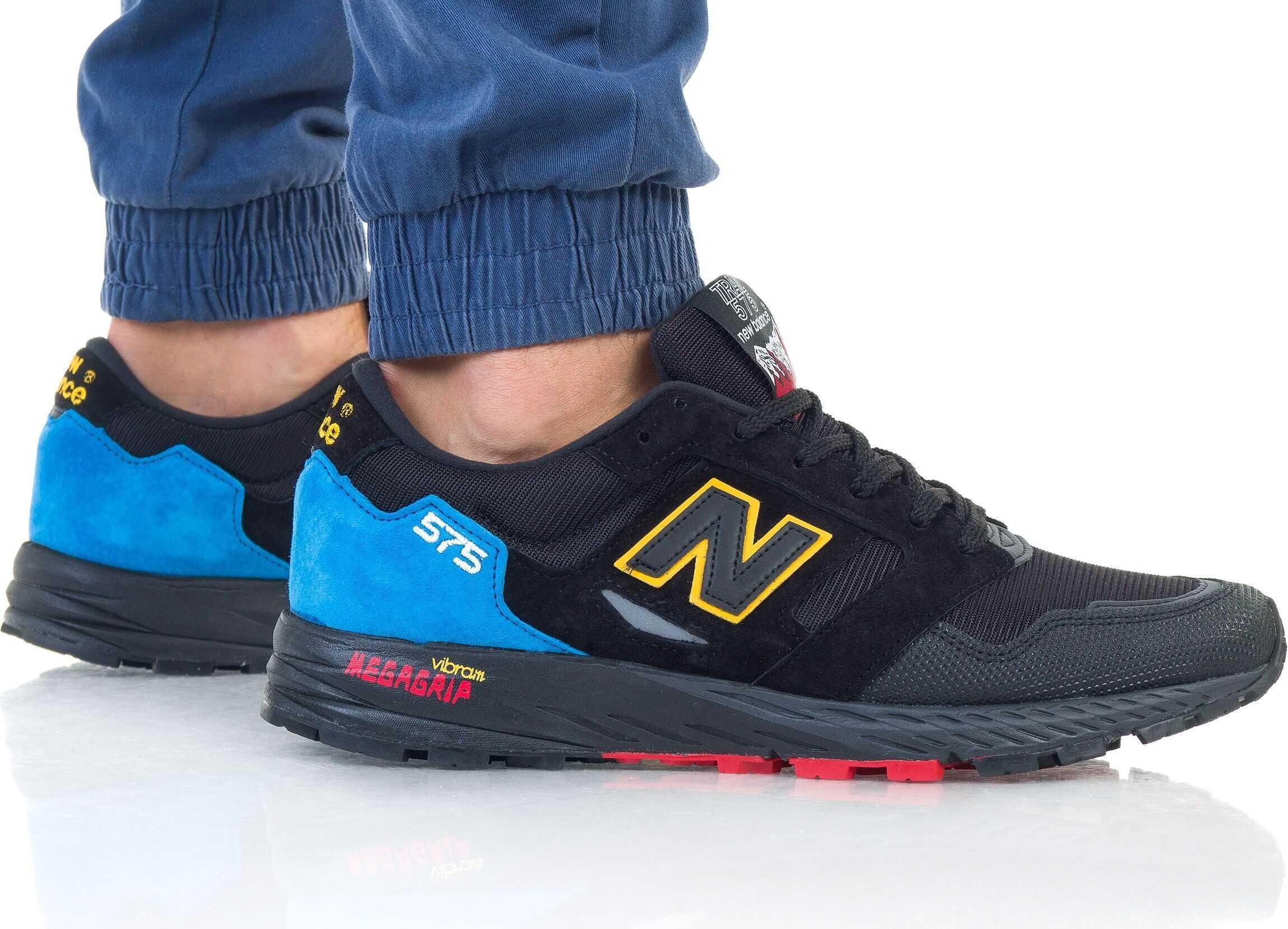 New Balance 575 Negru
