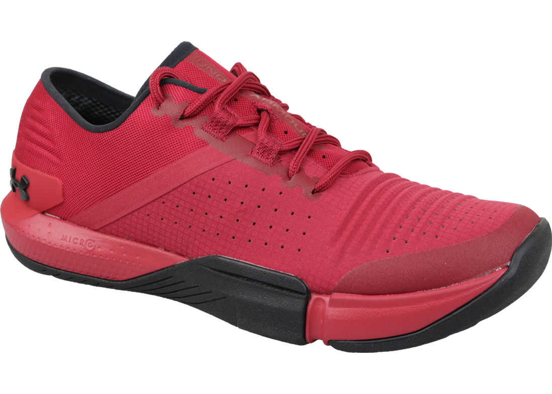 Under Armour TriBase Reign* Red