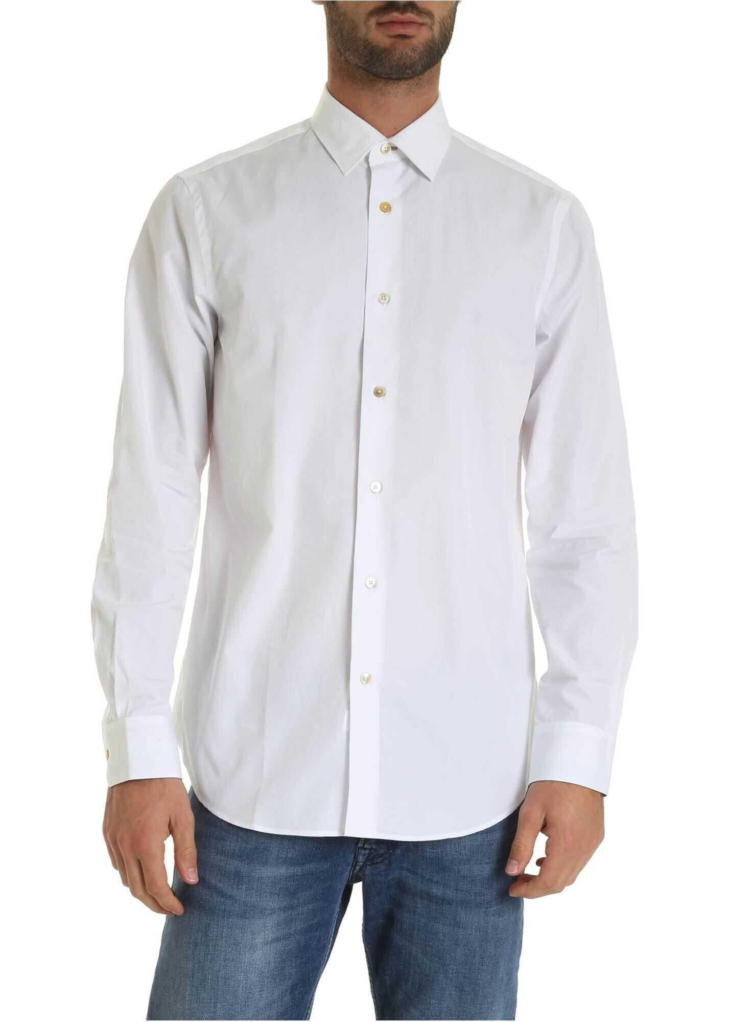 White Shirt thumbnail