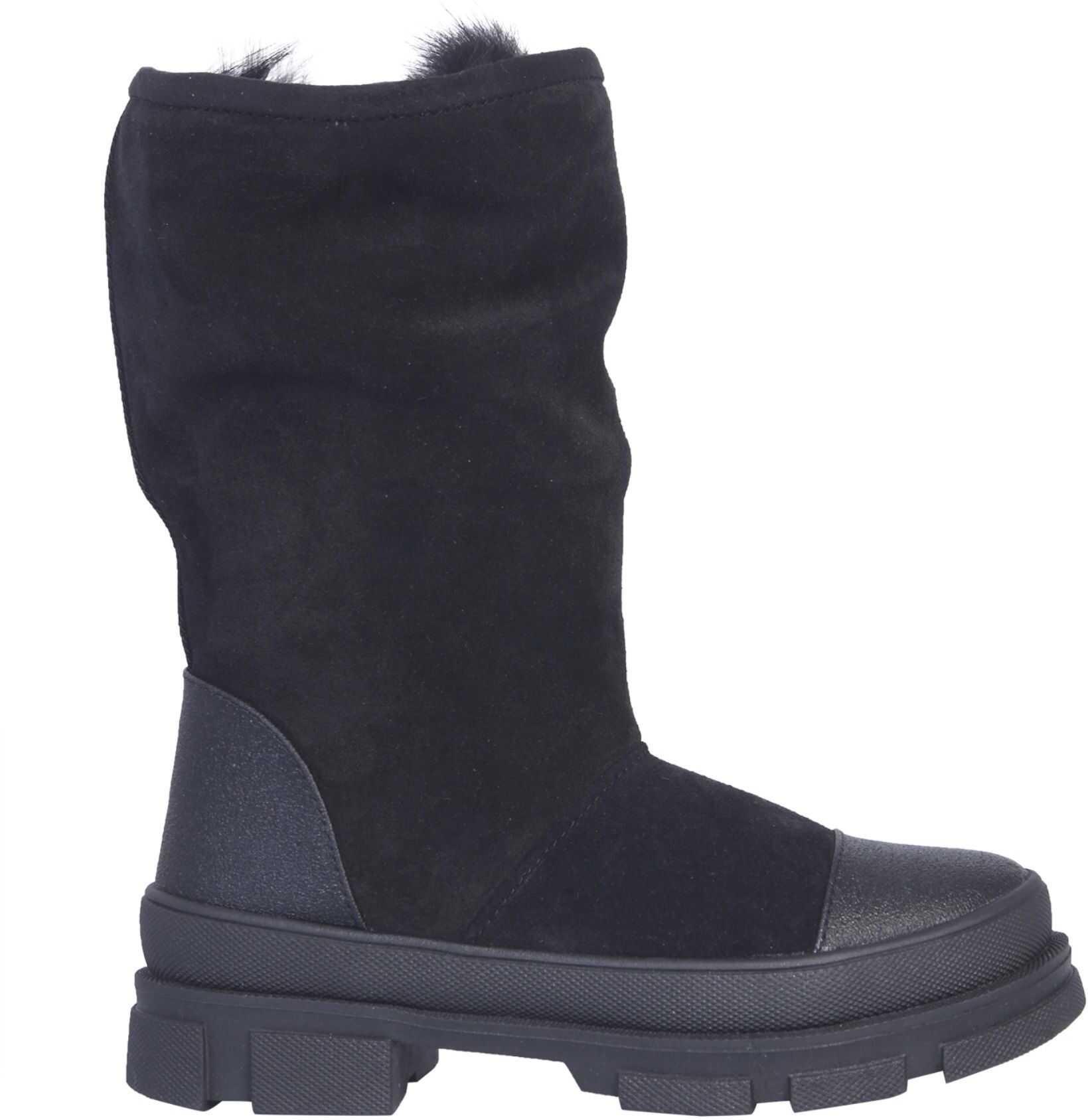 Snow Boot thumbnail