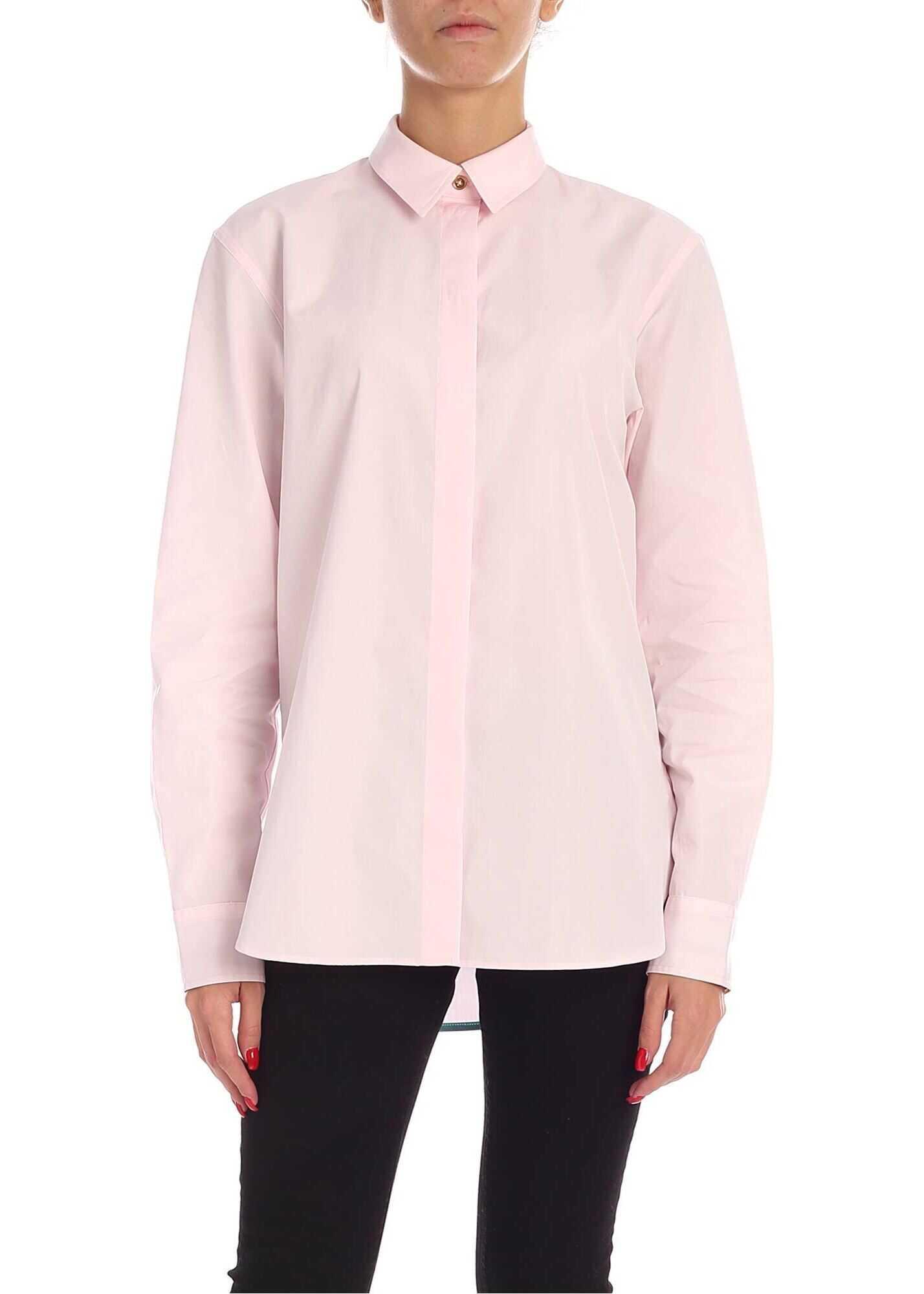 Pink Shirt thumbnail