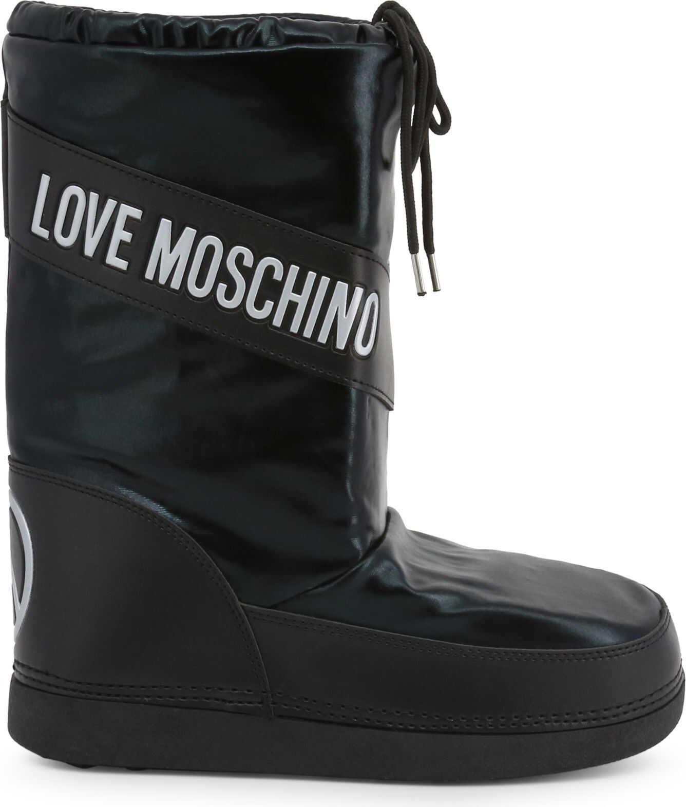 LOVE Moschino Ja24012G18Ij* BLACK