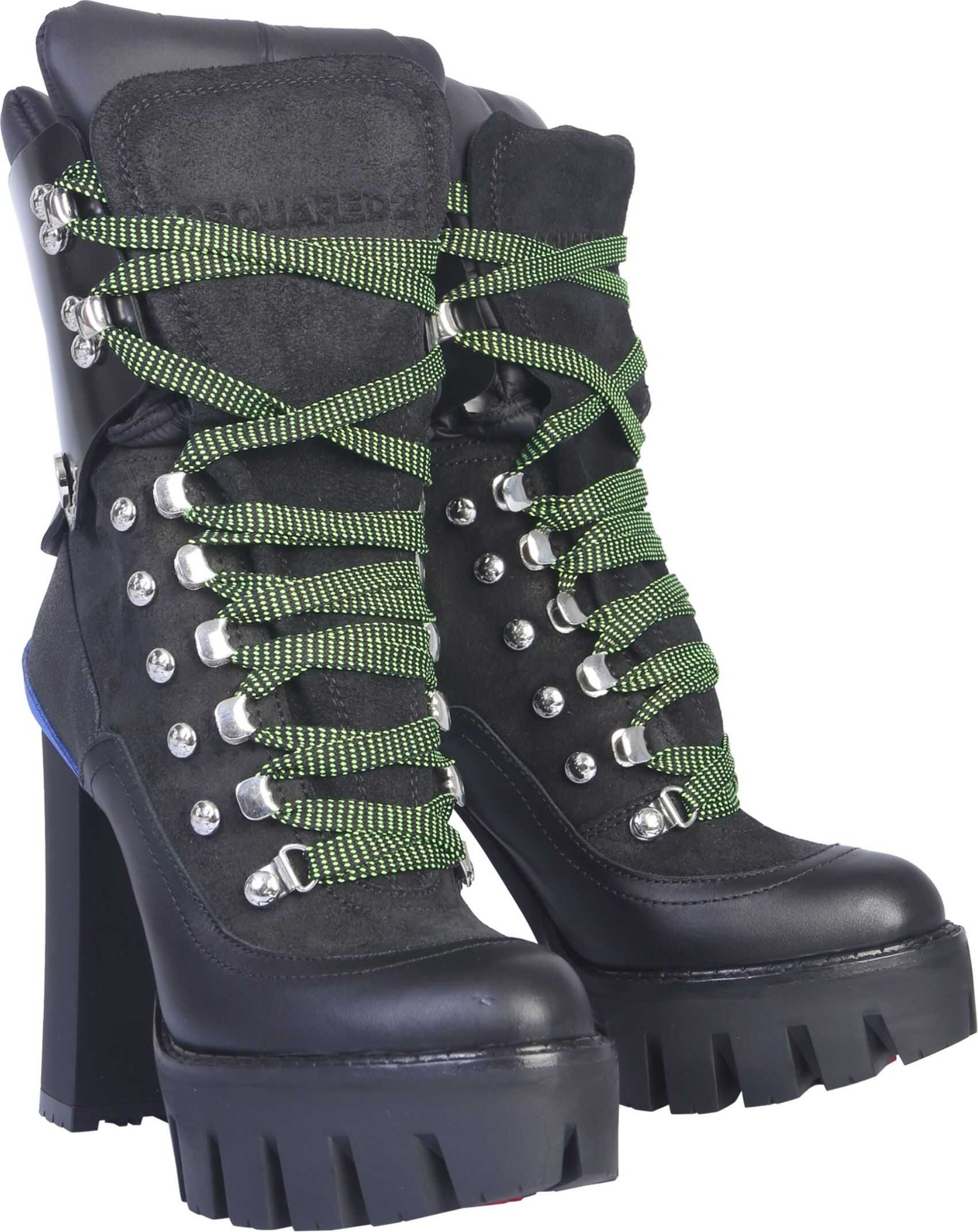 Boot With Heel thumbnail