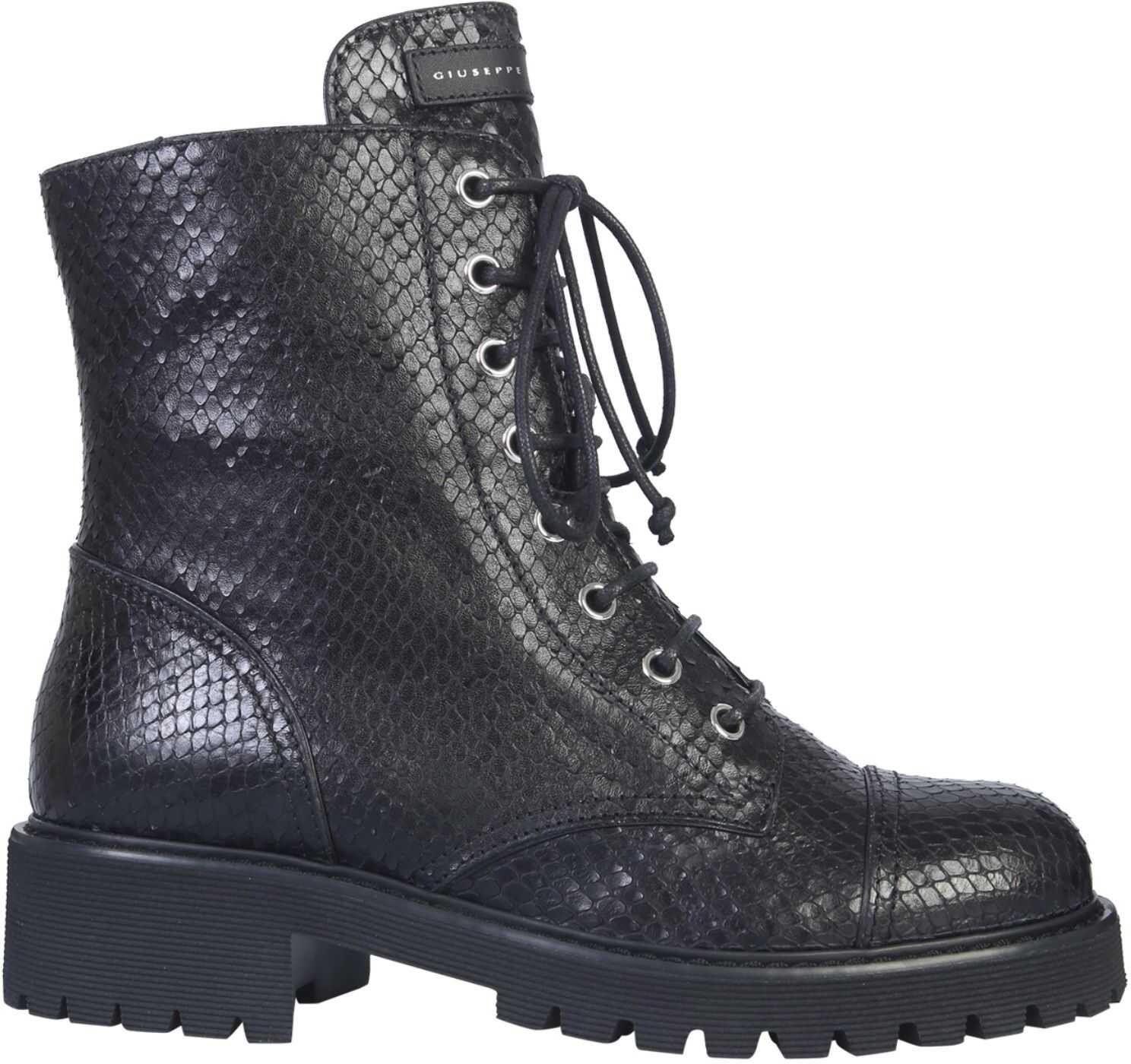 Lace-Up Boot thumbnail