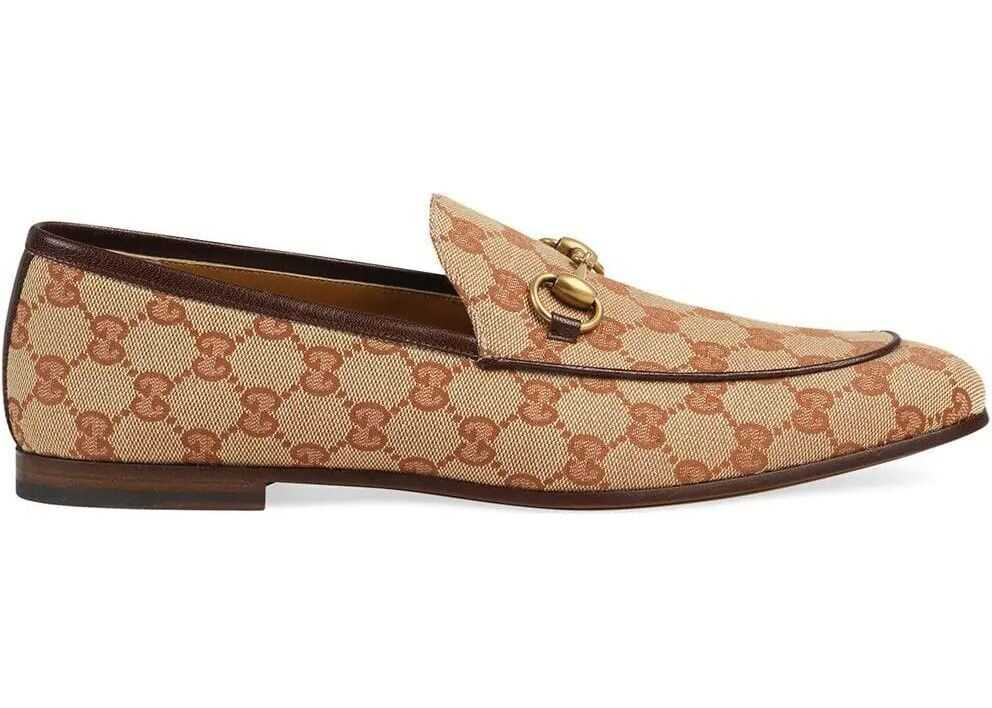 Fabric Loafers thumbnail