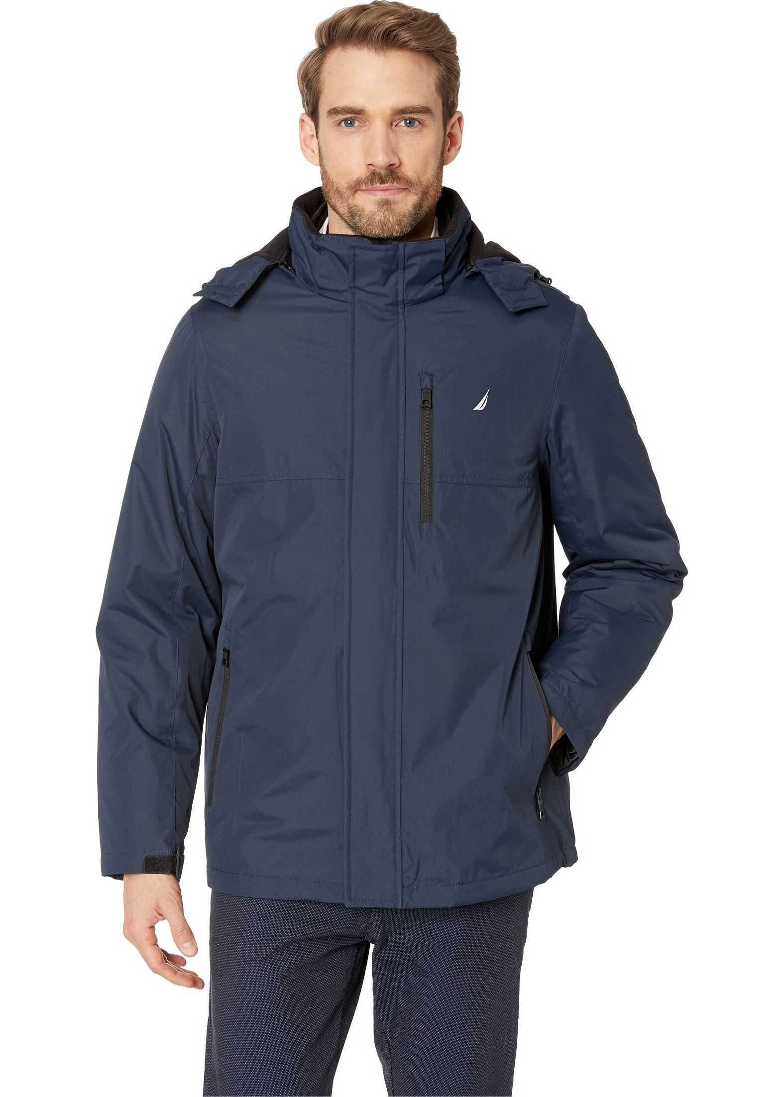 Nautica Systems 3-in-1 Jacket Navy