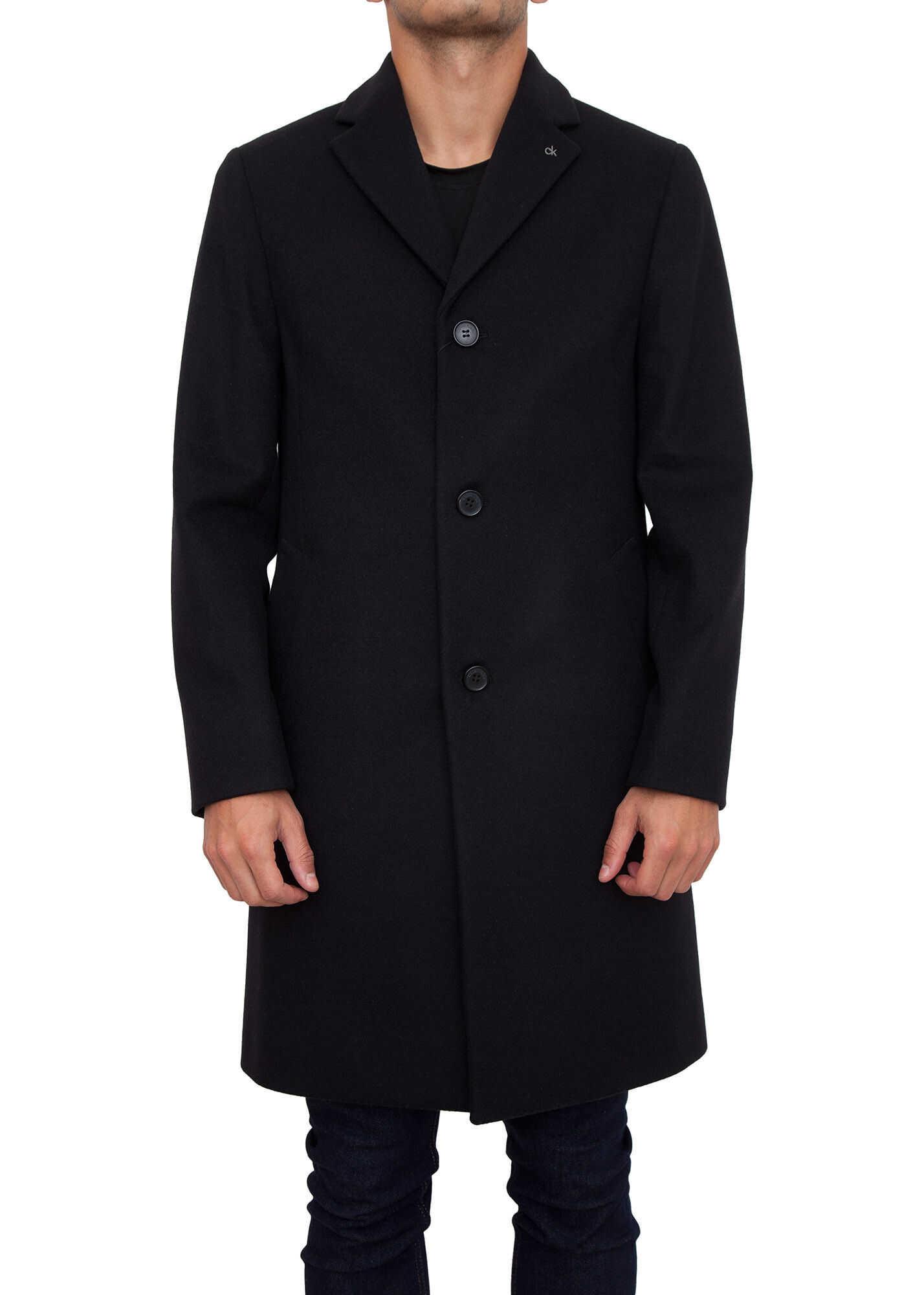 Calvin Klein E8B83871 BLACK