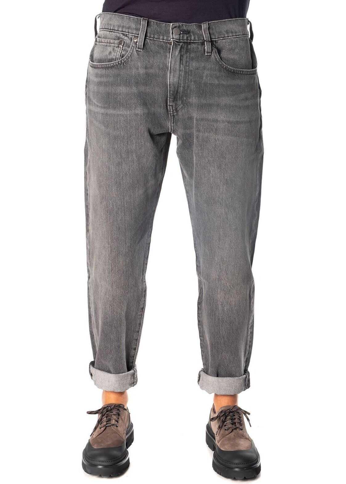 Levi's® Cotton Jeans GREY