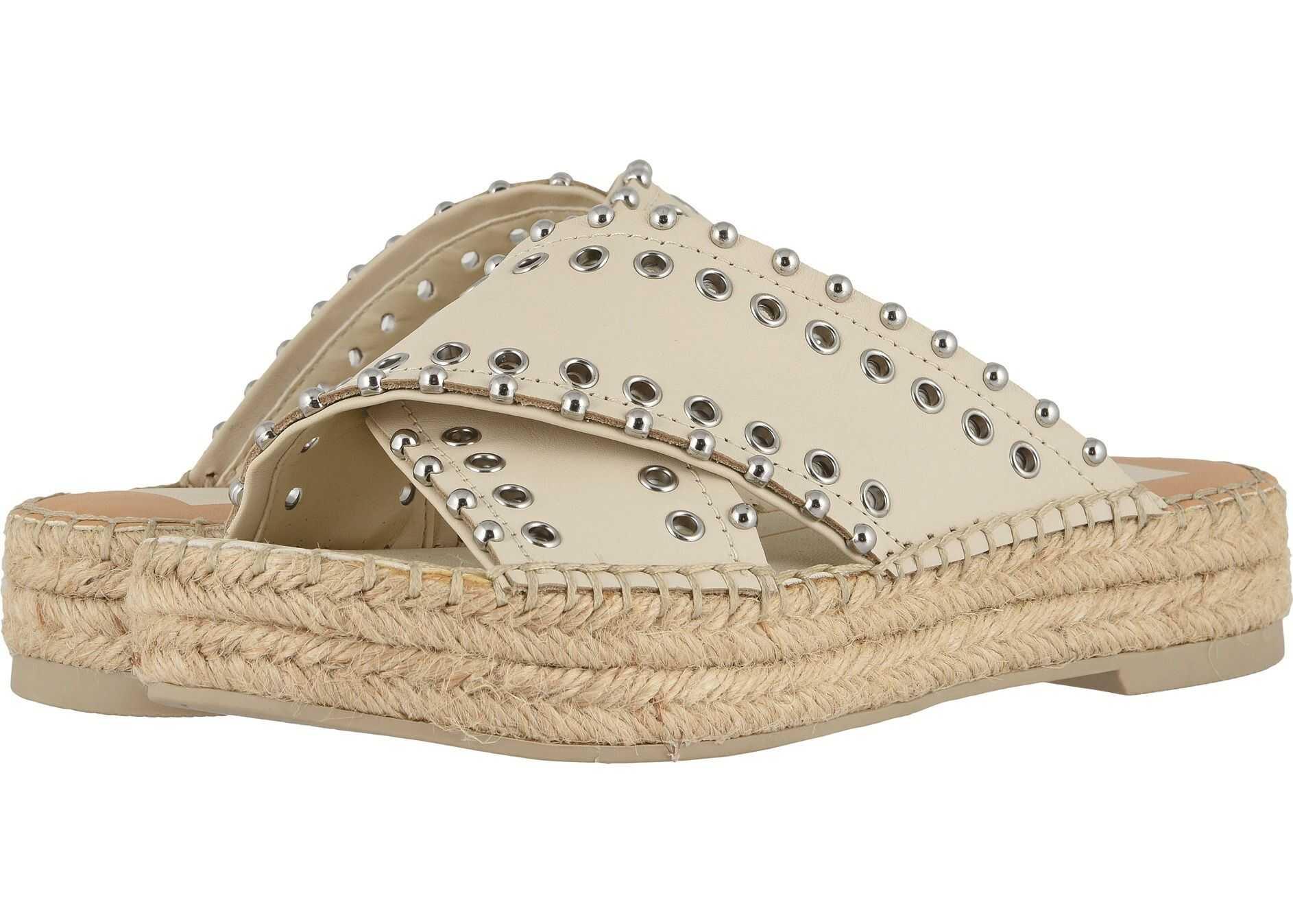 Dolce Vita Iva Ivory Leather