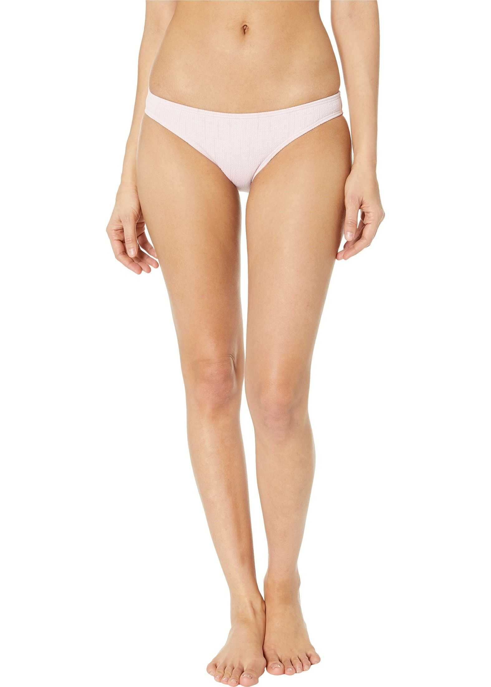 Billabong Sweet Sands Lowrider Bottoms Pink Sand