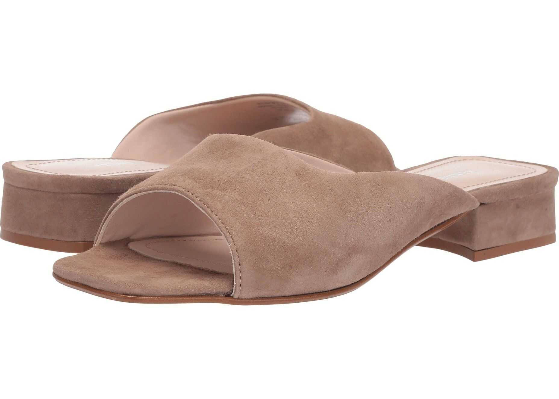 Kenneth Cole New York Emy Taupe Suede