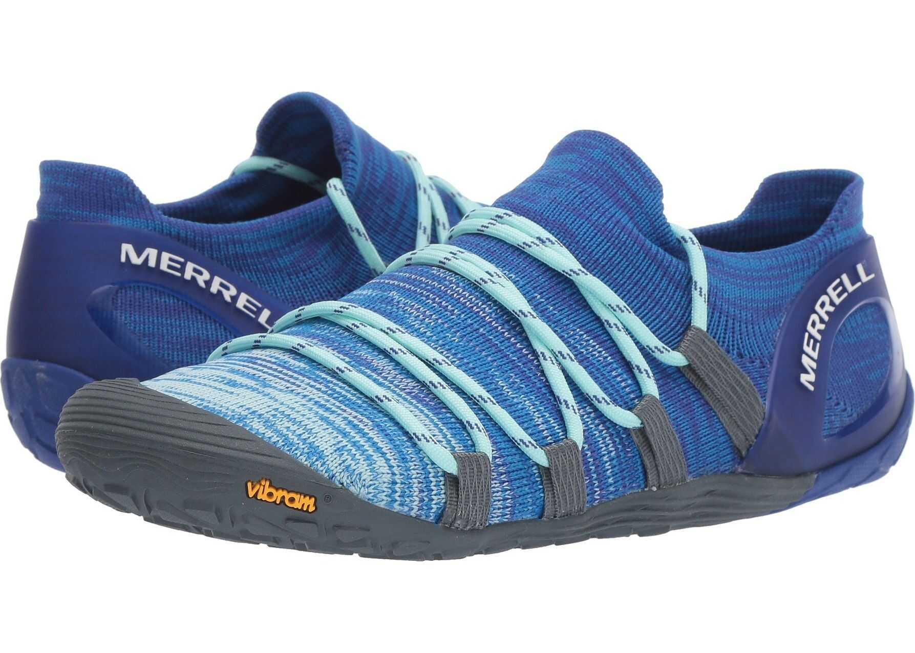 Merrell Vapor Glove 4 3D Aqua/Surf
