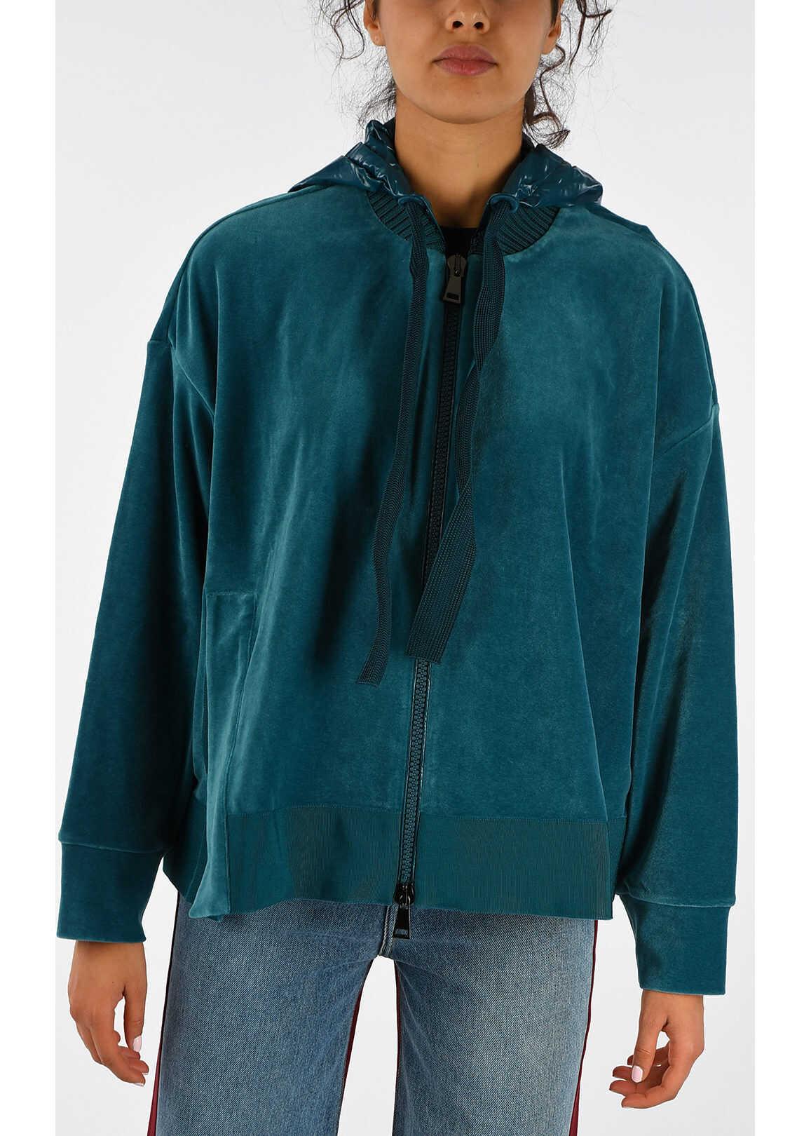 Full Zipped Sweatshirt thumbnail