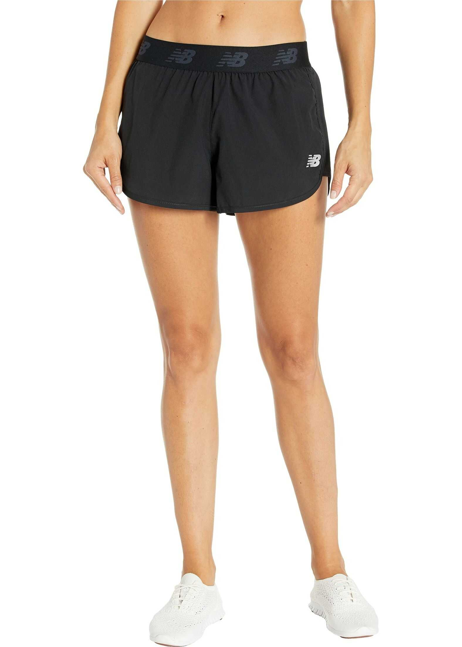 "2.5"" Accelerate Shorts"