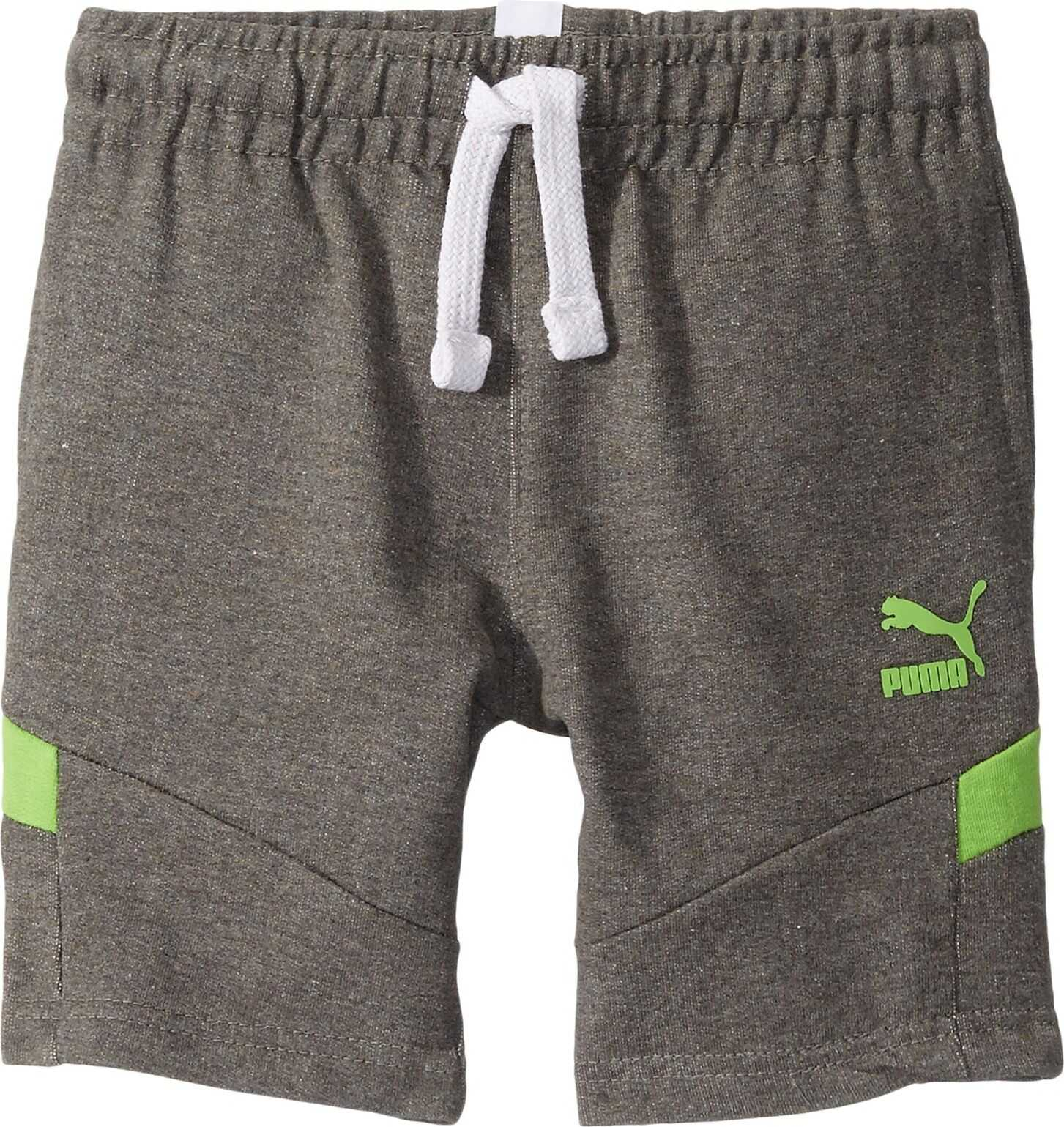 French Terry Iconix Shorts (Little Kids/Big Kids)