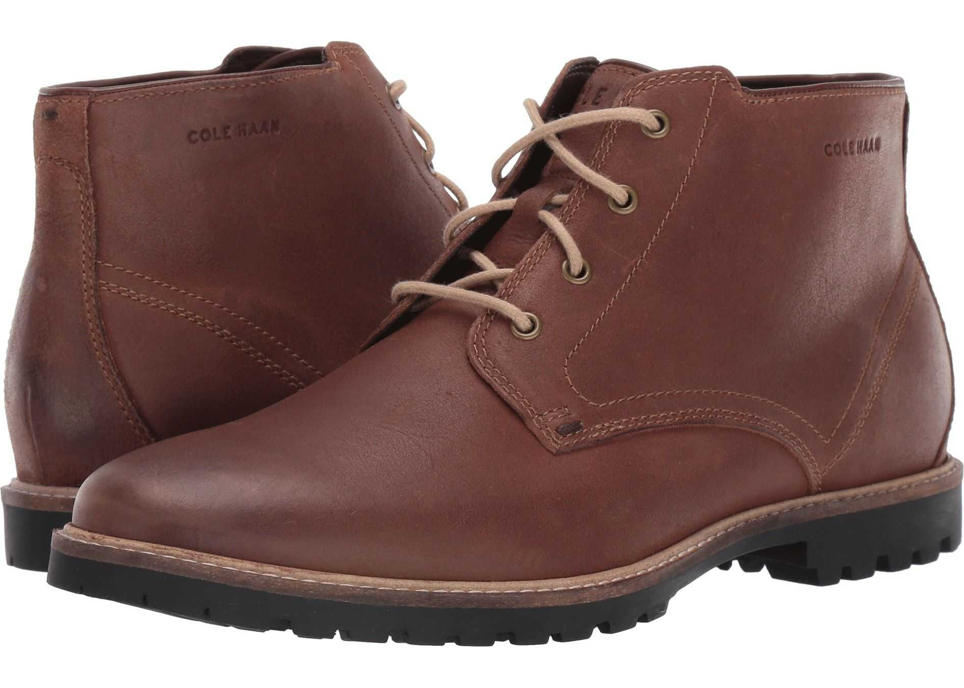 Cole Haan Nathan Chukka Light Roast