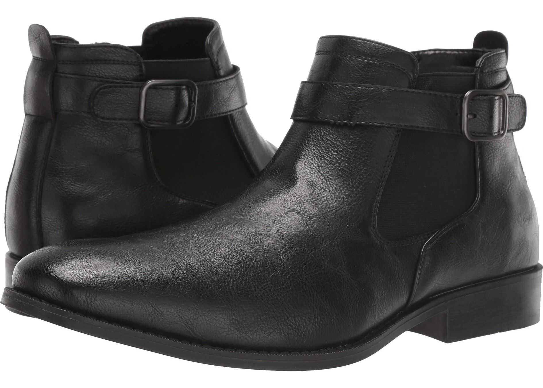 Kenneth Cole Unlisted Half Tide Black