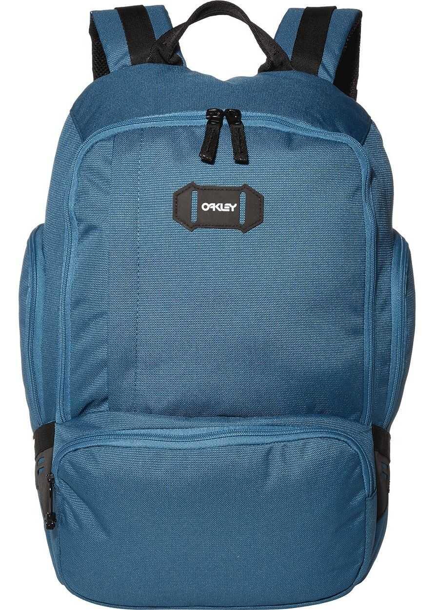 Oakley Street Organizing Backpack Lyons Blue