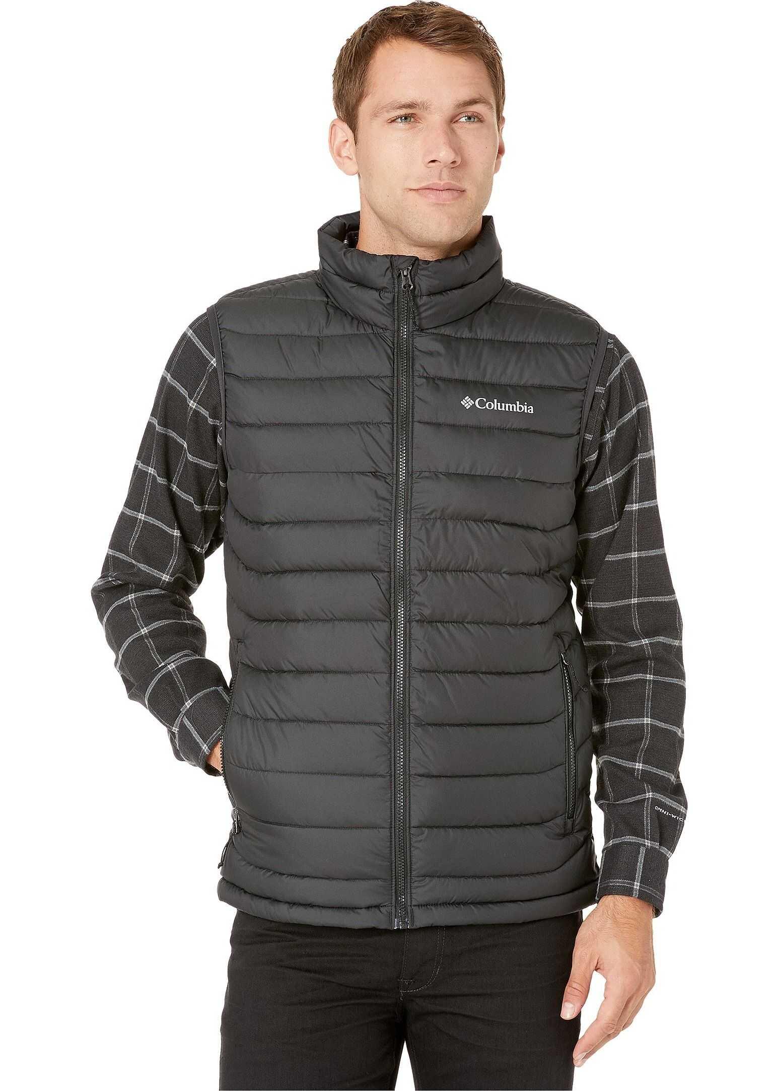 Columbia Powder Lite™ Vest Black