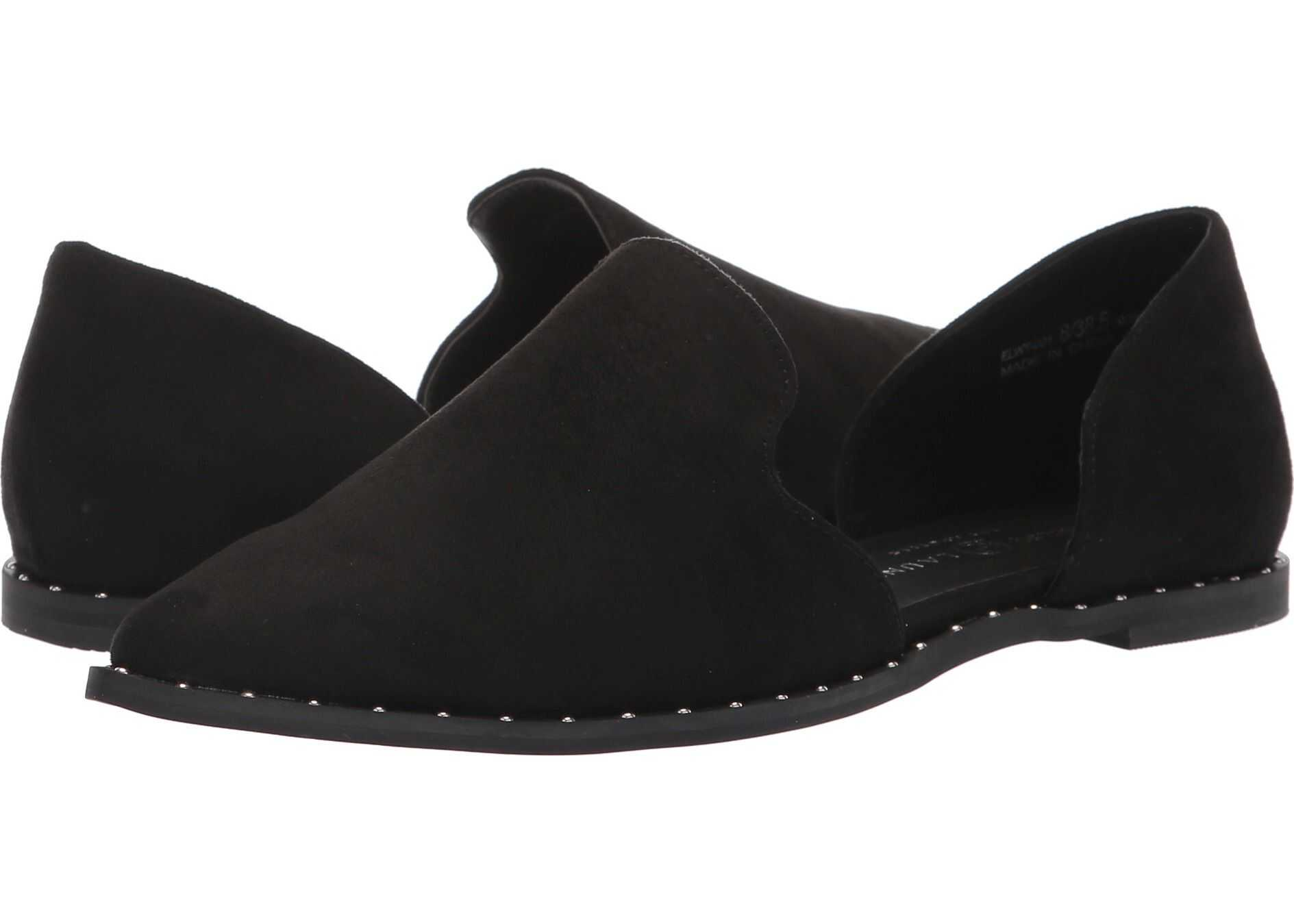 Chinese Laundry Emy Black Suede