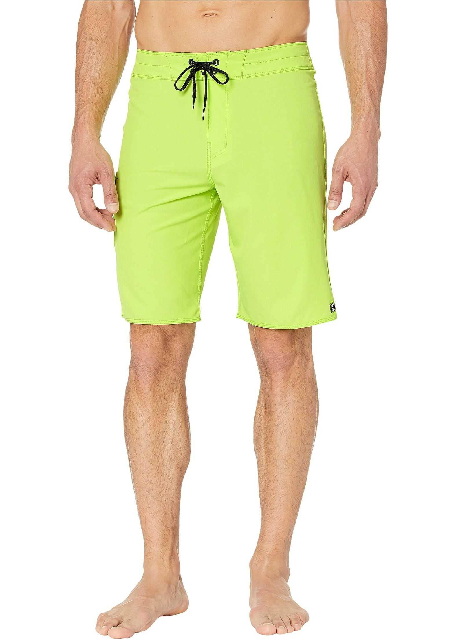 Billabong All Day Pro Neo Lime