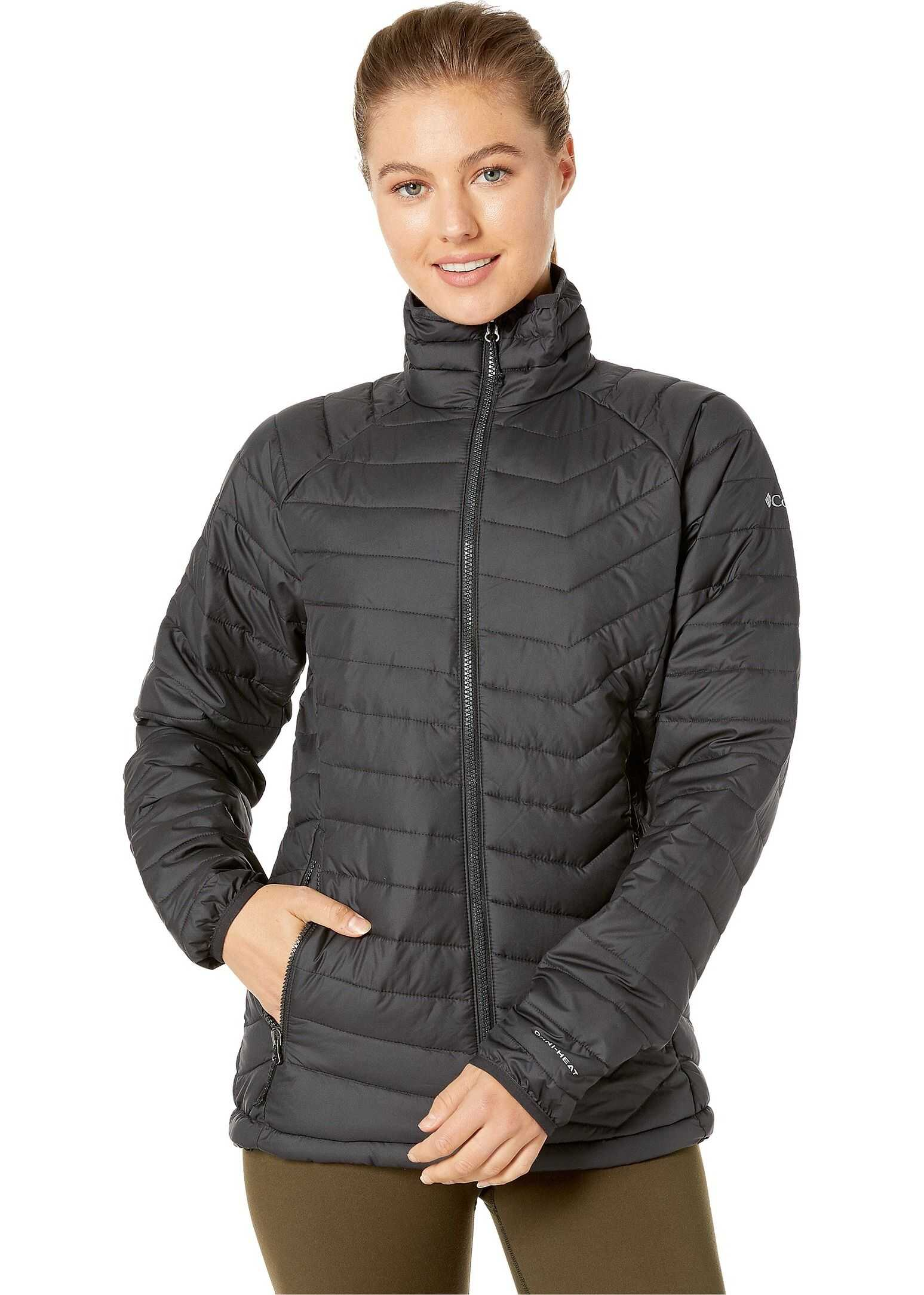 Columbia Powder Lite™ Jacket Black