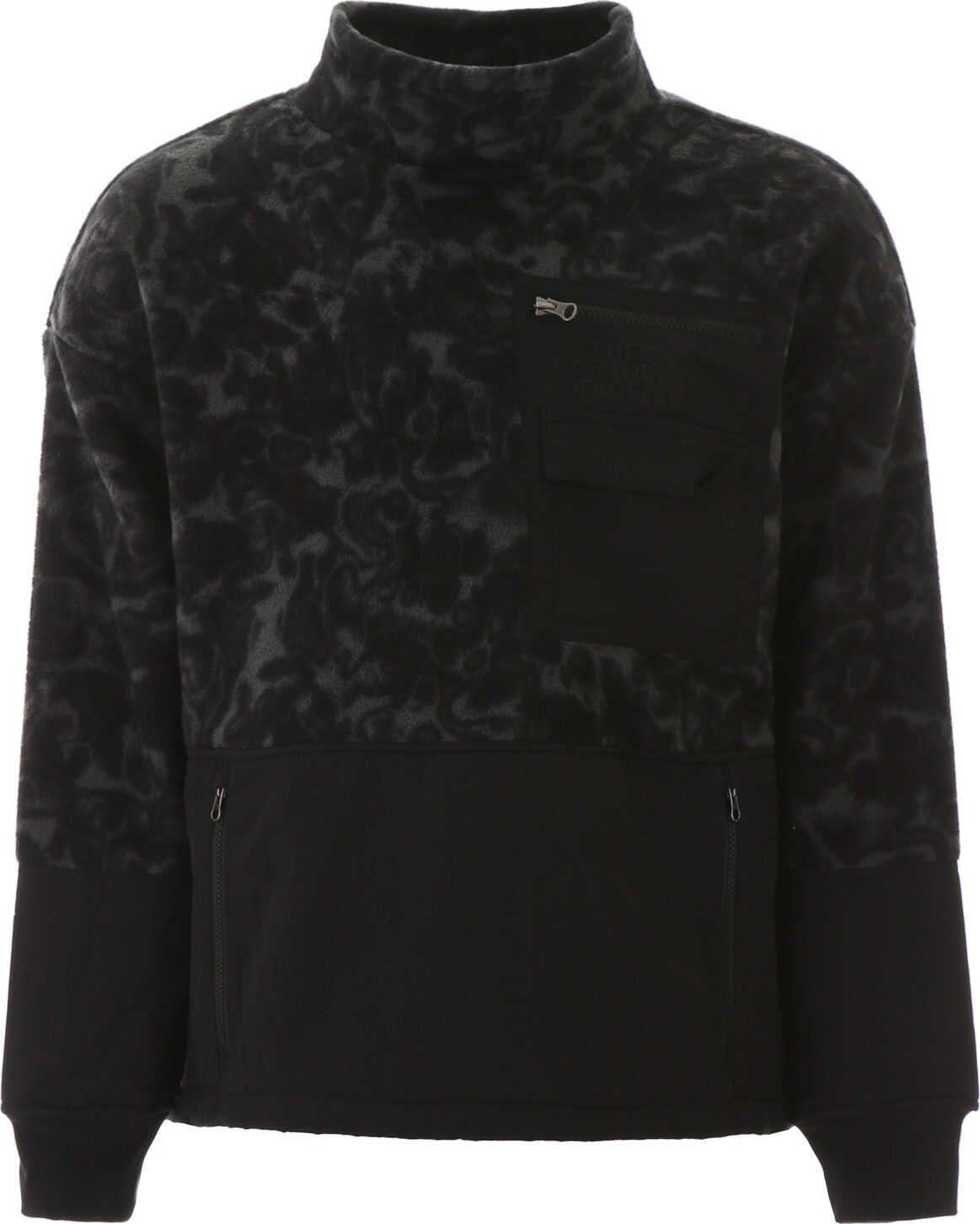 The North Face 94 Rage Jacket BLACK
