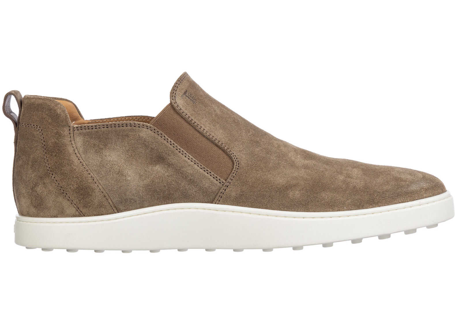 TOD'S Ankle Boots Beige