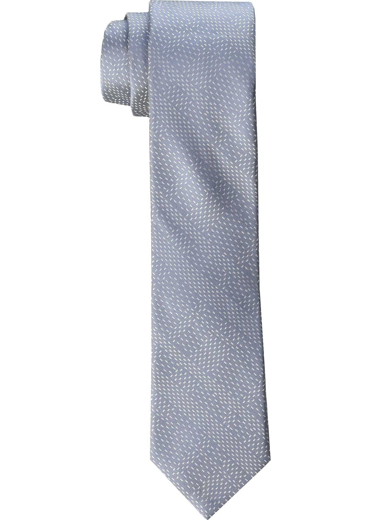 Calvin Klein Pieced Stripe Grey