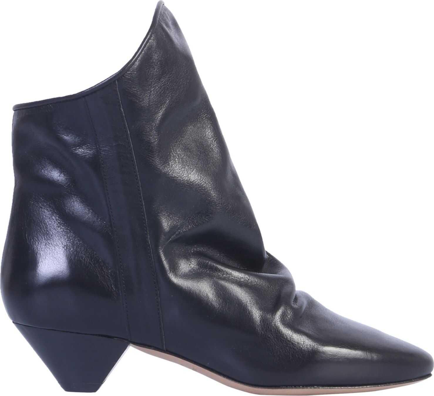 Isabel Marant 80'S Boot BLACK