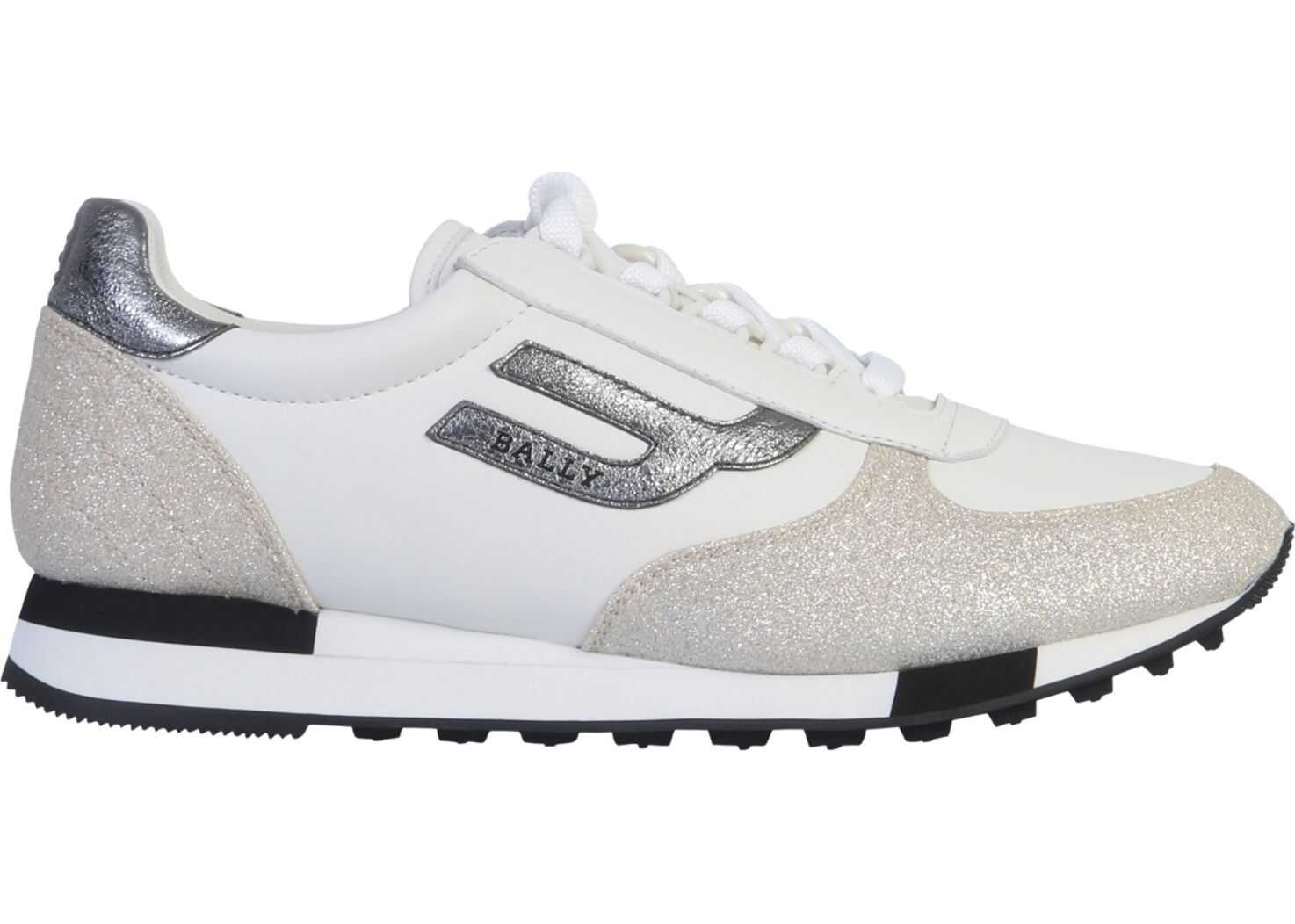 Bally Gavinia Sneaker WHITE